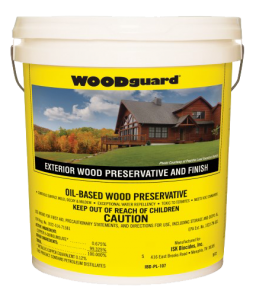woodguard exterior ext finish