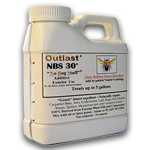 Button for product page showing NBS 30 16 oz container