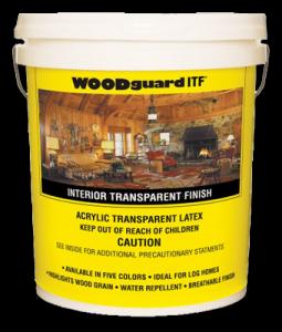 Woodguard ITF