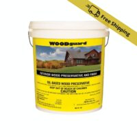 WOODguard Exterior Stain Product BTWN_WGUARD_EXT_000