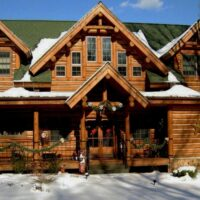WOODguard Home by Log Pro 1
