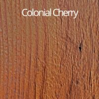 colonial cherry
