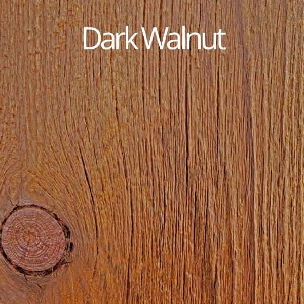 dark walnut