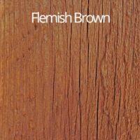 flemish brown