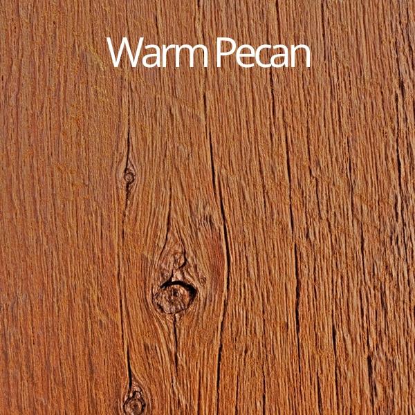 warm pecan