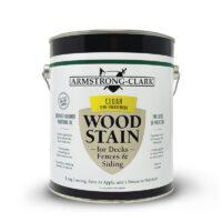Armstrong Clark Stain single gallon bucket