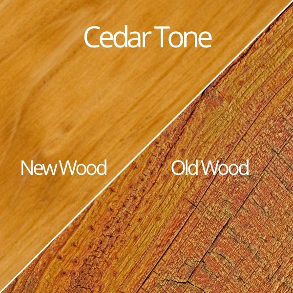 Cedar Tone