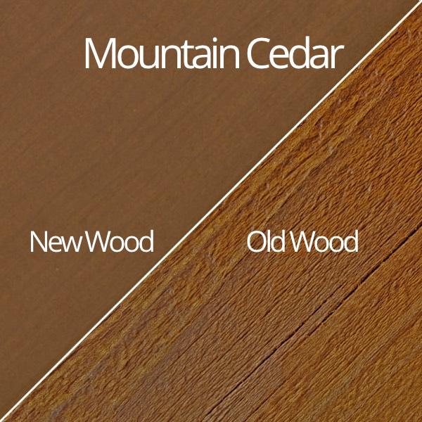 Mountain Cedar