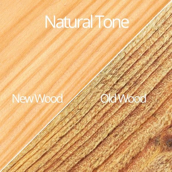 Natural Tone
