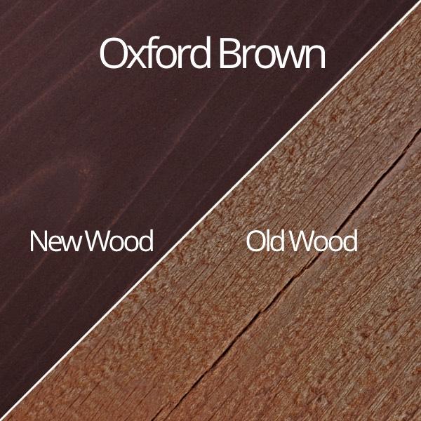 Oxford Brown