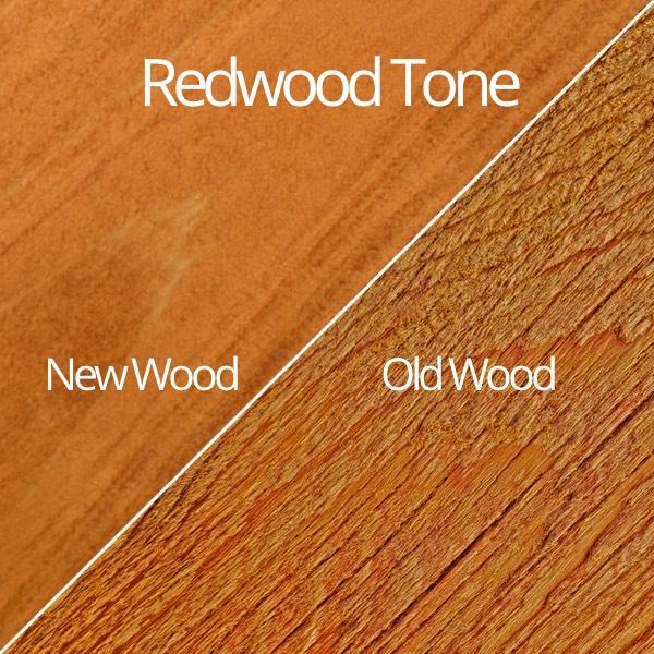 Redwood Tone