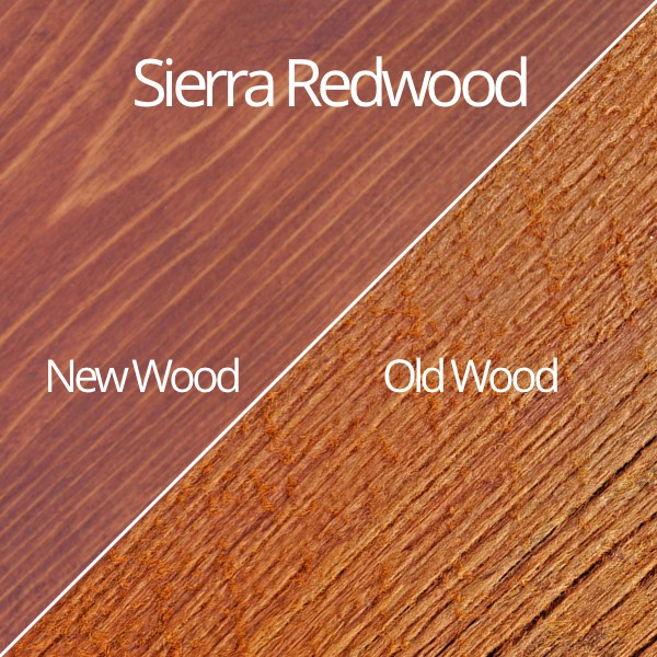 Sierra Redwood